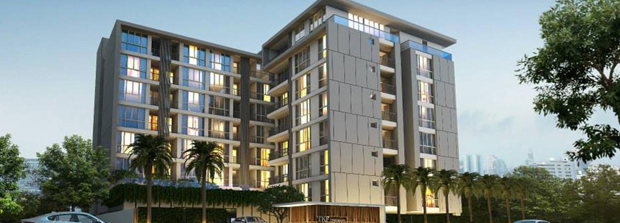 TKF Condominium